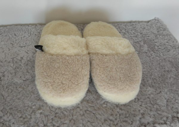 uldslippers